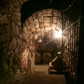 Tokaj - Secrets de cave