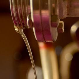 TOkaji, L'Aszú, de l'or en bouteille