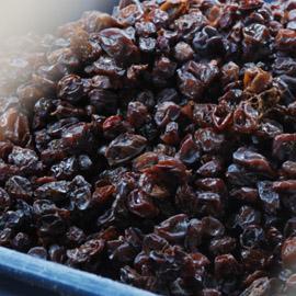 La sélection des grains aszú