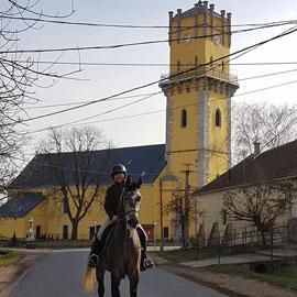 Tokaj, Olaszliszka, village unique