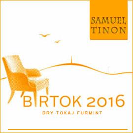 Samuel Tinon Birtok furmint
